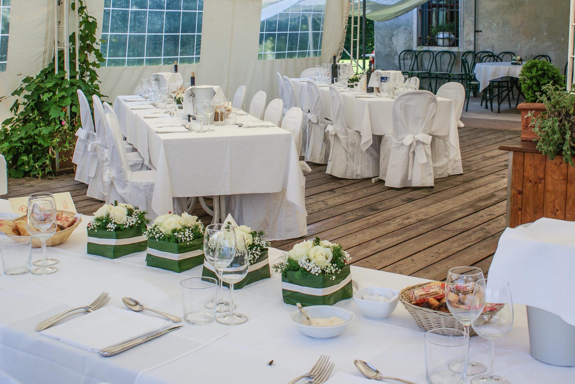 Ristorante san fermo a feltre belluno ideale per cerimonie e matrimoni - Organizzare cucina ristorante ...
